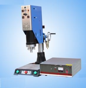 15khz系列标准型超声波塑焊机