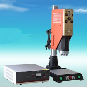 20khz系列标准型超声波塑焊机